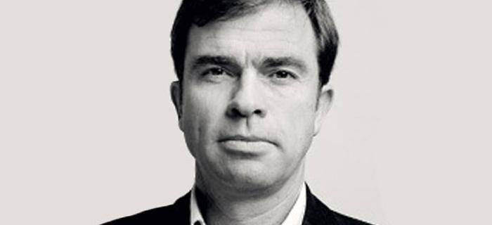 Bernard Farges