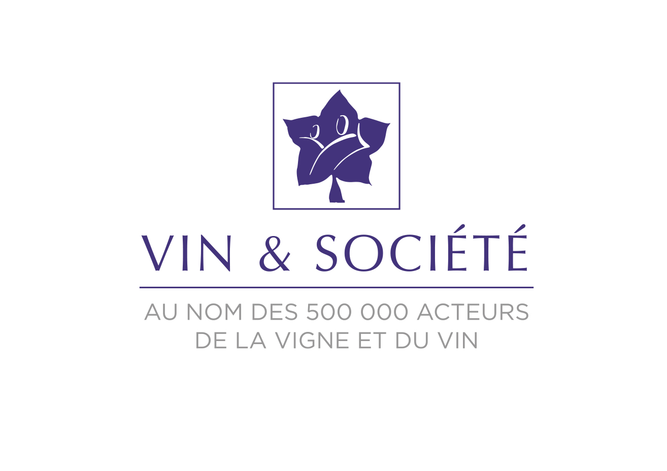 Logo VS Fond Blanc