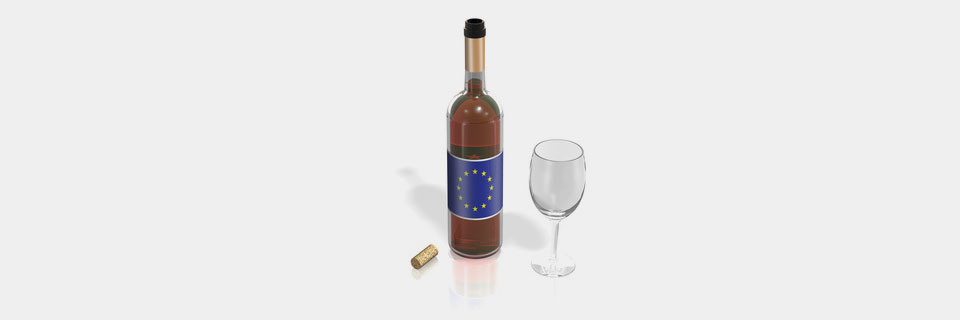 Vin et Europe